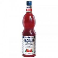 MIXYBAR STRAWBERRY - 1L +...